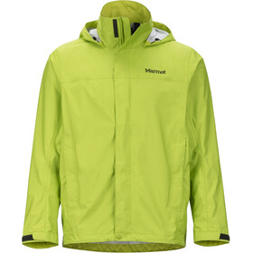 Marmot PreCip Jacket Men, macaw green